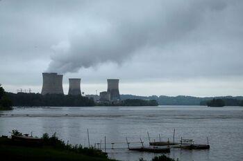 Las nucleares amenazan con parar si se aprueba la ley del CO2