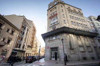 La sede de sindicatos sigue en punto muerto dos años después