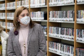 El premio María Moliner reconoce a 70 bibliotecas de CLM