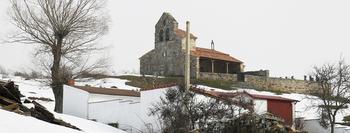 Iglesia de San Pedro, Villabellaco