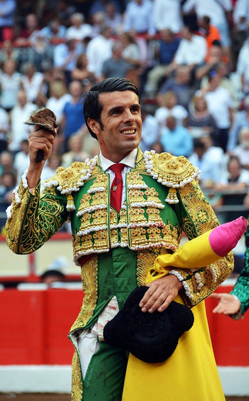 «Tengo muchas ganas de disfrutar del cartelazo de Alcázar»