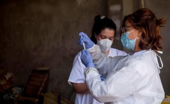 Otro día sin muertes por covid, pero 81 nuevos contagios