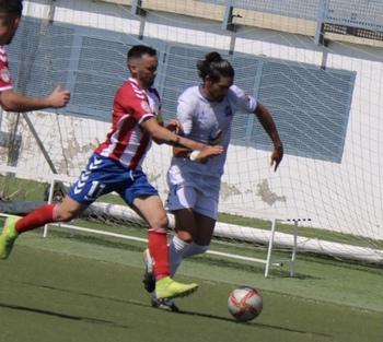 El CD Torrijos pierde a Ángel y recupera a Pedropa