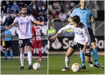 Riki no podrá jugar en Oviedo y Grego Sierra es seria duda