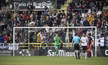 El Burgos CF pone a la venta las entradas para el derbi