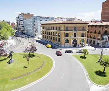 La ciudad solicita 4M€ para ocho proyectos Next Generation