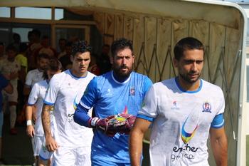 El CD Illescas suma los tres puntos del partido ante La Roda