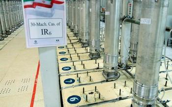 Irán empieza a enriquecer uranio al 60% en la planta saboteada