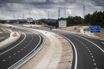 El Gobierno prioriza el tramo palentino de la A-73