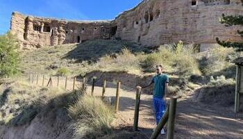 Historia, patrimonio y naturaleza se dan la mano en Nalda