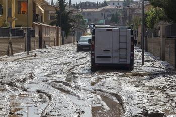 800.000 €, factura municipal por daños y limpieza en Cobisa