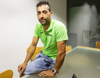 «El buen trato al deportista es nuestra seña de identidad»
