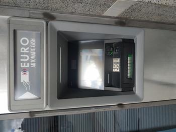 Correos instala cajeros automáticos en capital y Puertollano
