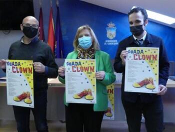 'Guadaclown' se extiende este año a las calles de la capital
