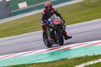 Quartararo conquista el título de MotoGP