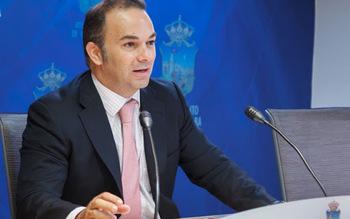 Carnicero acusa a Rojo de inacción en relación a El Fuerte