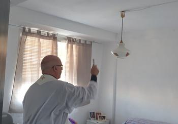Cáritas inaugura un piso de urgencias familiares en Talavera