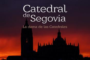 Nueva guía de bolsillo sobre la catedral de Segovia