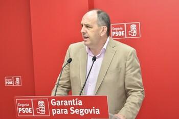 Aceves acusa al PP de mentir con el IBI de la sede del PSOE