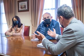 Asaja pide a Tierraseca «vigilancia y control» en el campo