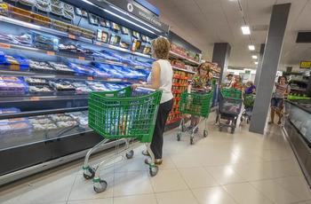 Mercadona es uno de los supermercados más económicos