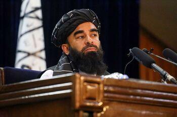 Los talibanes no saben si retomarán las ejecuciones