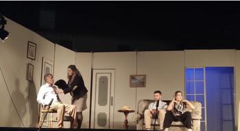 Dos grupos abulenses, en el Certamen Regional de Teatro