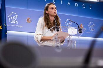 Unidas Podemos pide despenalizar el uso del cannabis