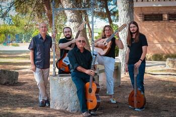 El teatro Ayala acogerá los 'Jueves Musicales'