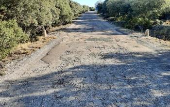 Mejorarán el deteriorado tramo entre Masegoso y Peñascosa