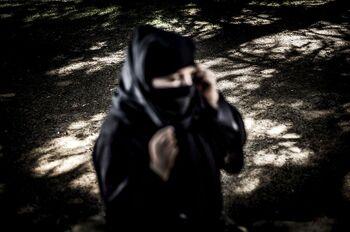 Un refugio en Soria para escapar del terror talibán