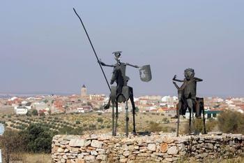 Munera: el innombrable nombre de Cervantes en El Quijote