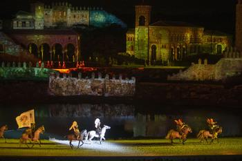 'El Sueño de Toledo', mejor espectáculo de Europa 2021