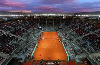 Openbank, nuevo patrocinador oficial del Mutua Madrid Open