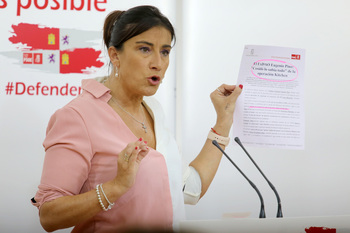 PSOE acusa a la Junta de renunciar a la Oficina del Fraude