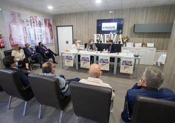 Faema planea un centro multiservicios y dos residencias
