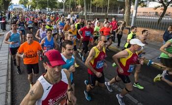 El Quijote Maratón roza el 'completo' en los hoteles