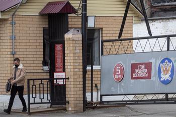 Navalni pone fin a tres semanas de huelga de hambre en prisi