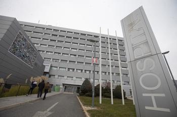 Ávila logra bajar la barrera de los 50 casos covid a 14 días