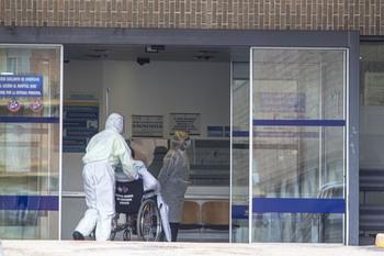 Bajan en tres los pacientes hospitalizados por Covid