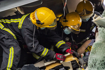 Ratificadas bases para la provisión de 26 plazas de bomberos