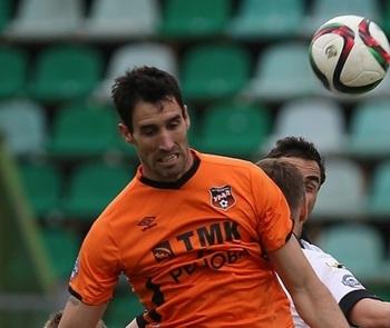 El CD Torrijos está a la espera del 'transfer' de Fontanello