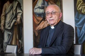 Un obispo de pueblo