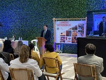 La EFA La Serna organiza unas jornadas gastronómicas
