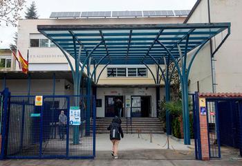 900.000 euros para 15 reformas en centros educativos