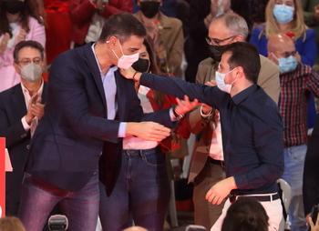 El PSOE de CyL lleva la voz de la España vaciada a Valencia