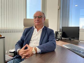CEOE elige a Francisco Talavera para los premios Cecam