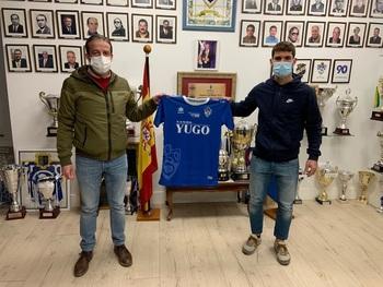 Chete y Luis Lara, nuevas bajas en el Socuéllamos