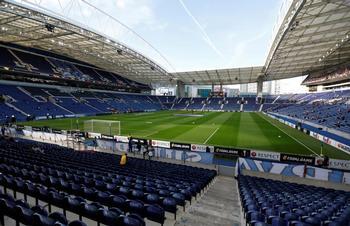 La final de la Champions se jugará en Oporto y con público