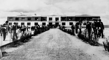 50 años educando a la comarca de Cuéllar